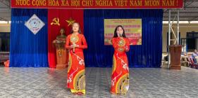 Sinh hoạt kỉ niệm Ngày thành lập Đảng Cộng sản Việt Nam và Chương trình Xuân Yêu thương năm 2020